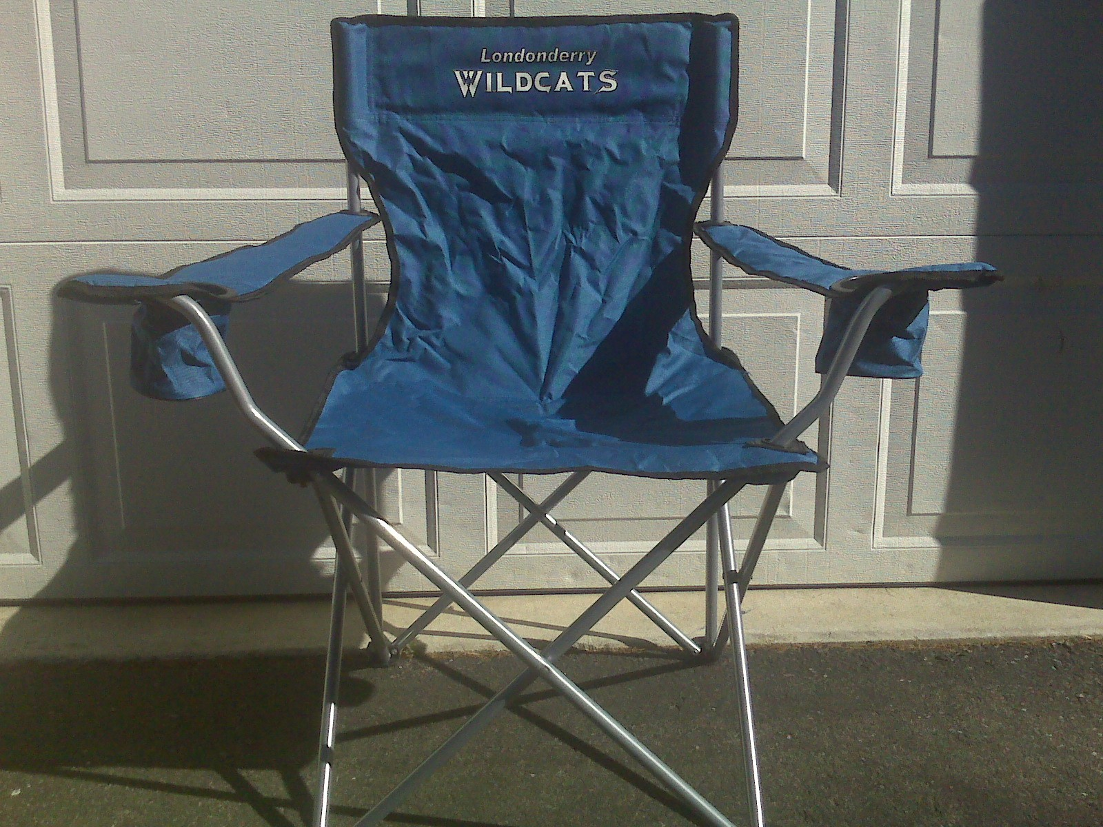 soccer team chairs high for seniors this week at the wws londonderry youth football and spirit