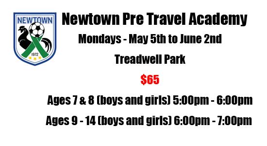 Newtown Soccer Club