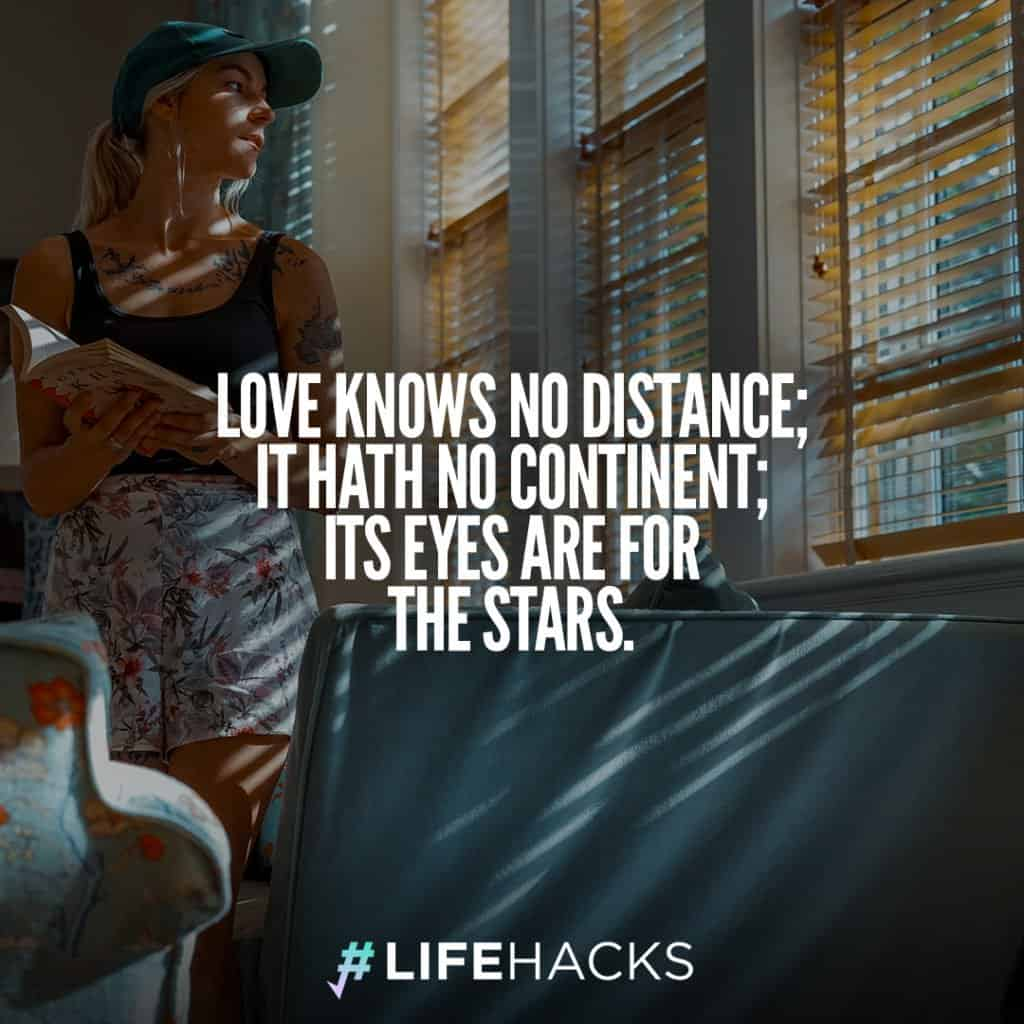 20+ I Love You Quotes For Him Long Distance   Quotes For Life
