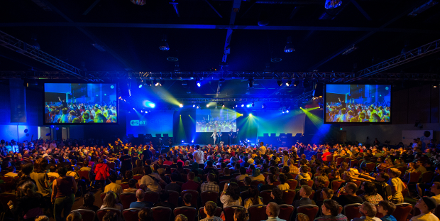 Insomnia Gaming Festival Coming To Scotland The List