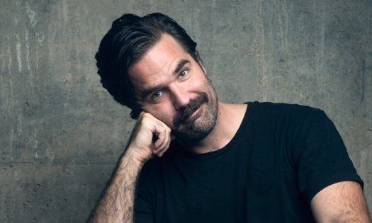 Image result for rob delaney sheffield leadmill