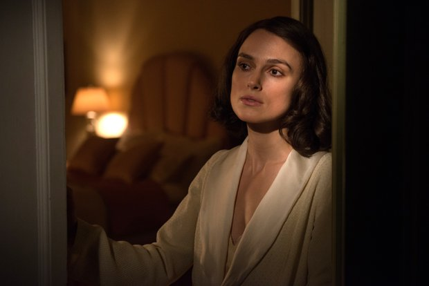 The Aftermath review – GFF 2019: Old-fashioned and clumsy post-war drama  featuring Keira Knightley and Alexander Skarsgård   The List