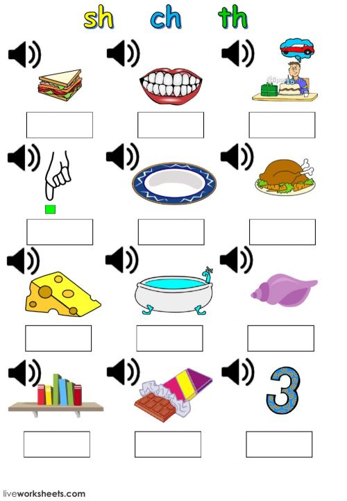 small resolution of sh ch th digraphs worksheet