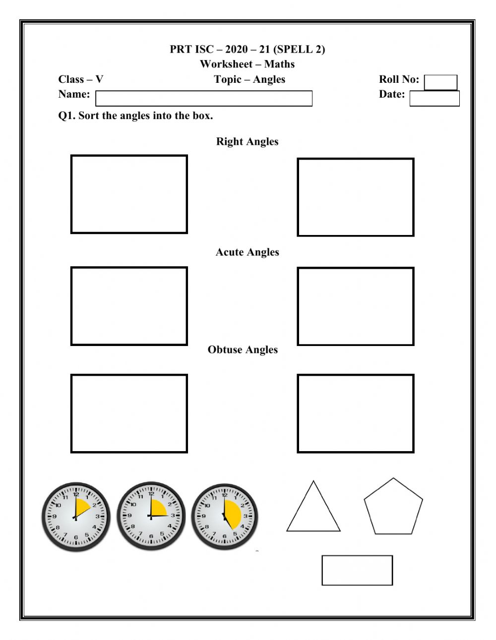 hight resolution of 16+ Angles Grade 5 Worksheets Background · Worksheet Free For You