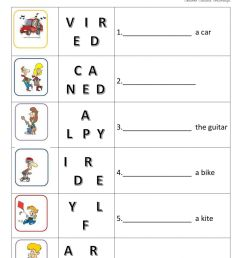Spelling Practice worksheet for grade 3 [ 1413 x 1000 Pixel ]