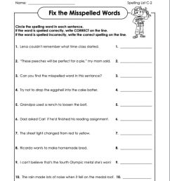 Correct or incorrect? c-2 4th grade worksheet [ 1219 x 1000 Pixel ]