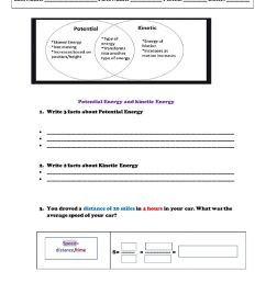 Force and Motion online worksheet [ 1291 x 1000 Pixel ]