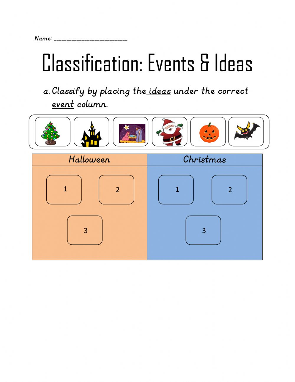 hight resolution of Classifying interactive activity