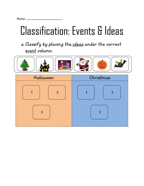small resolution of Classifying interactive activity