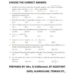Unit 2- Numbers and sequences worksheet [ 1413 x 1000 Pixel ]