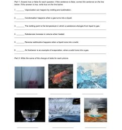 Natural Science 6th Grade ESL - Unit 7 Matter and Energy interactive  worksheet [ 1291 x 1000 Pixel ]