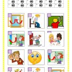 Classroom Rules Interactive Worksheet