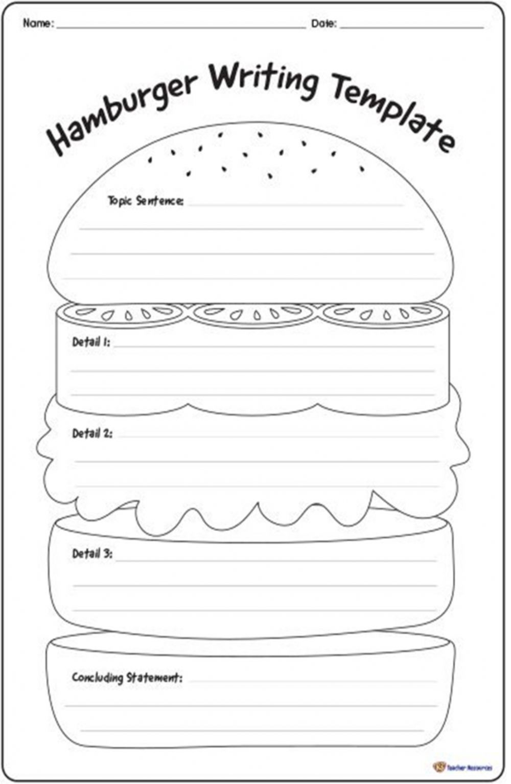 hight resolution of Paragraph Writing worksheet