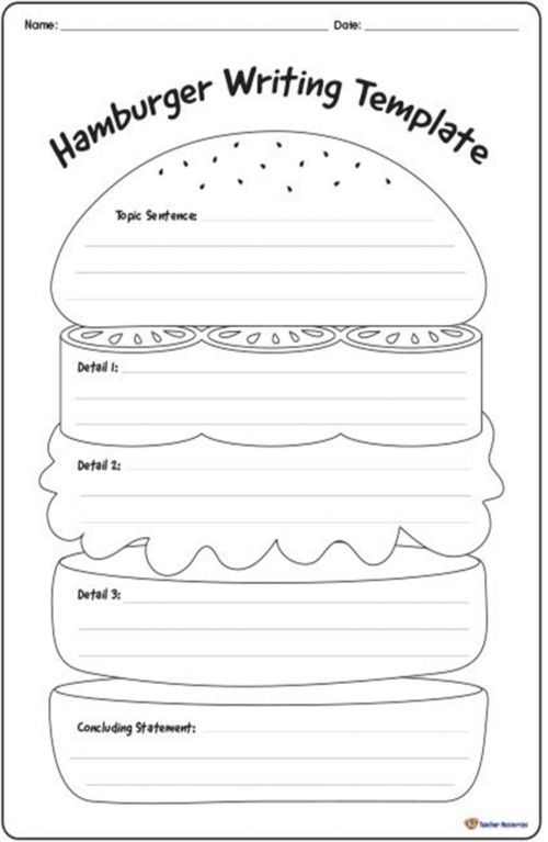 small resolution of Paragraph Writing worksheet