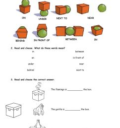 Prepositions online exercise for Grade 3 [ 1413 x 1000 Pixel ]