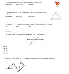 Grade 9 - Revision 1 worksheet [ 1291 x 1000 Pixel ]