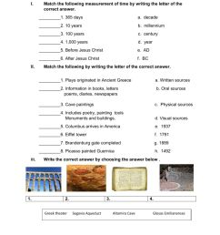Unit 5: Can you write the year in Roman numerals? interactive worksheet [ 1291 x 1000 Pixel ]