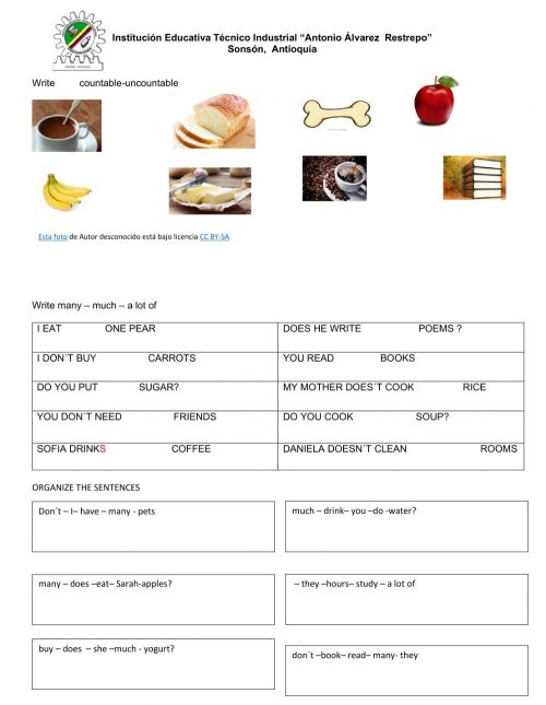 small resolution of Activity - 7 for grade 8- worksheet
