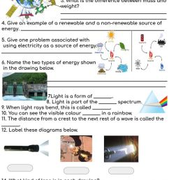 Grade 7 Revision term 1 \u0026 2 interactive worksheet [ 1600 x 1000 Pixel ]