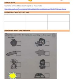 3rd grade September 4 worksheet [ 1413 x 1000 Pixel ]