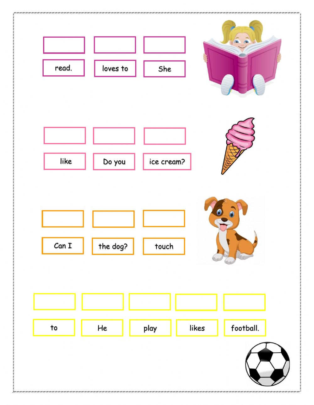 hight resolution of Writing diagnostic 2nd grade worksheet