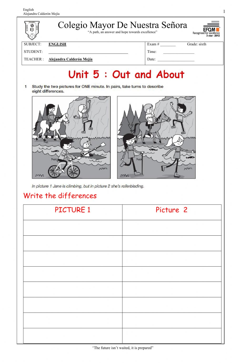 hight resolution of Free time activities online pdf worksheet