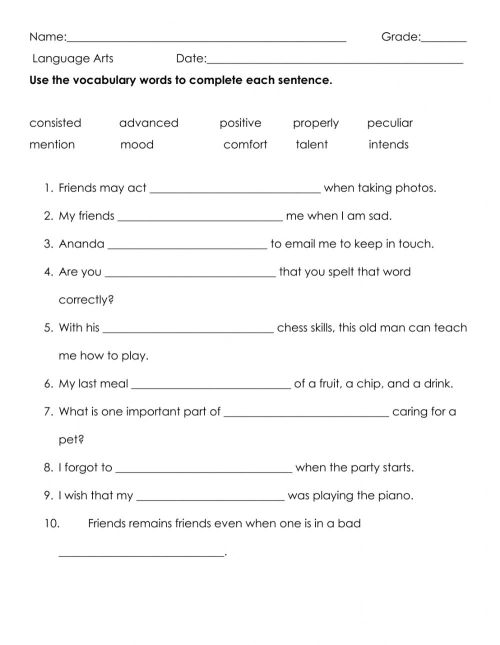 small resolution of Because of Winn Dixie worksheet