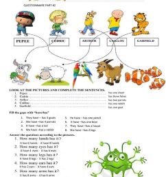 Review second grade worksheet [ 1413 x 1000 Pixel ]