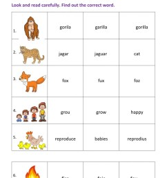 Spelling interactive exercise for grade 1 [ 1291 x 1000 Pixel ]