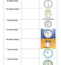 The Time interactive worksheet for grade 4 [ 1413 x 1000 Pixel ]