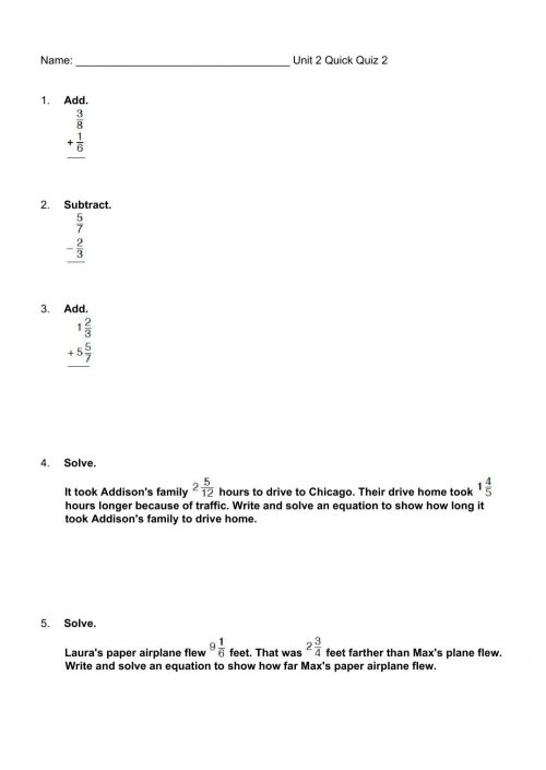 small resolution of LH- Big Ideas -2 Check worksheet