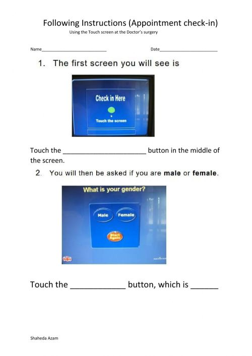 small resolution of Mrs interactive activity for Grade-3