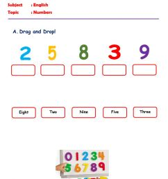 Liveworksheets Number worksheet [ 1524 x 1000 Pixel ]