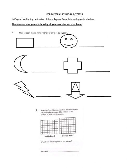 small resolution of Independent work 1.7.21 worksheet