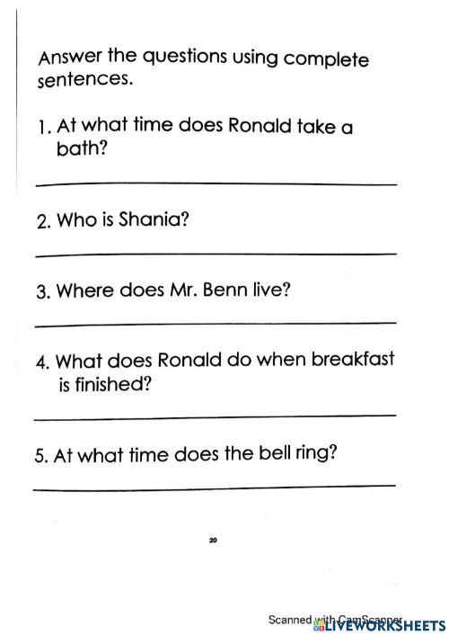 small resolution of Noting and recalling details worksheet