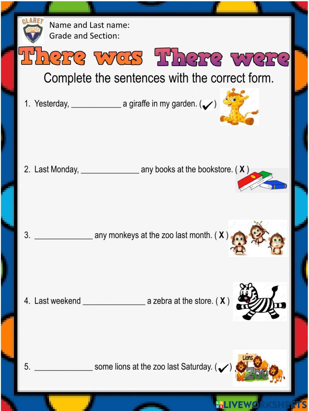 hight resolution of 4th. grade. Review Unit 5. Pract. Act. worksheet