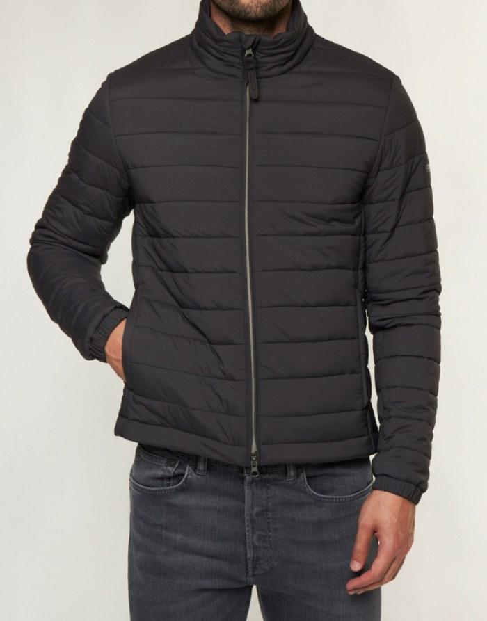 Jas - Comfort Jacket Grey