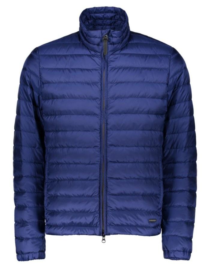 Jas - Sundance Jacket Navy Blue