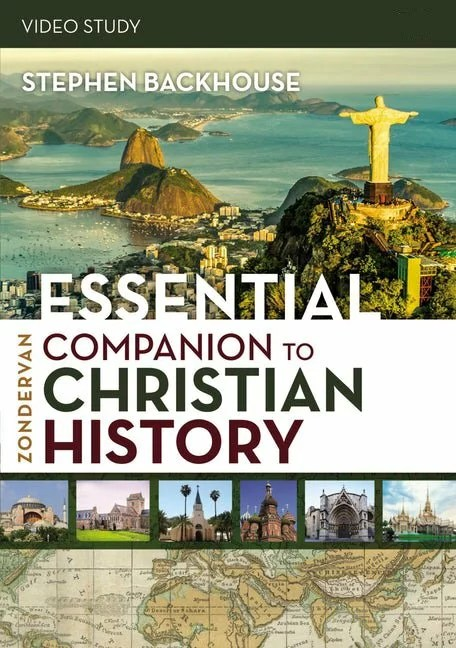 Zondervan Essential Companion to Christian History Video Study | Logos Bible Software