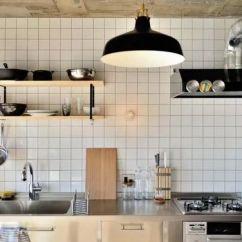 Kitchen Magnets Mandolin Slicer 巧用磁铁 瞬间增加厨房30 的收纳空间 良品志 收纳
