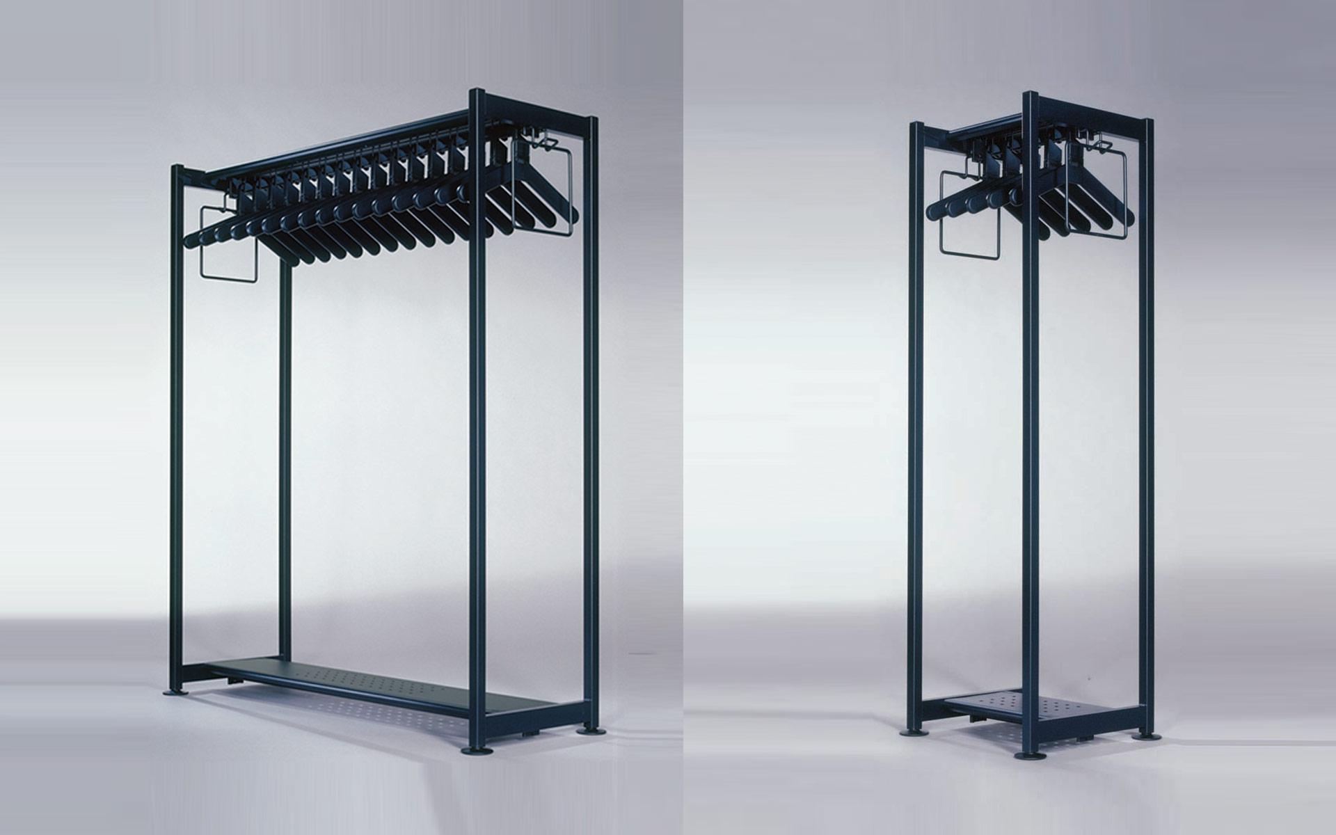 Linea Coat Racks