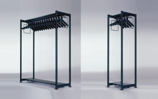 Linea Coat Racks
