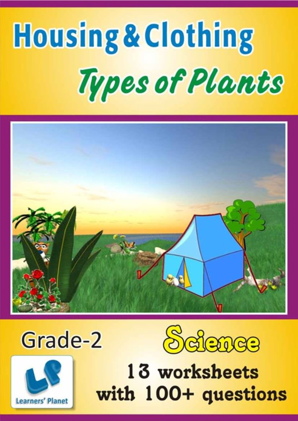 hight resolution of Get your digital copy of Grade-2-Science-Workbook-3 issue