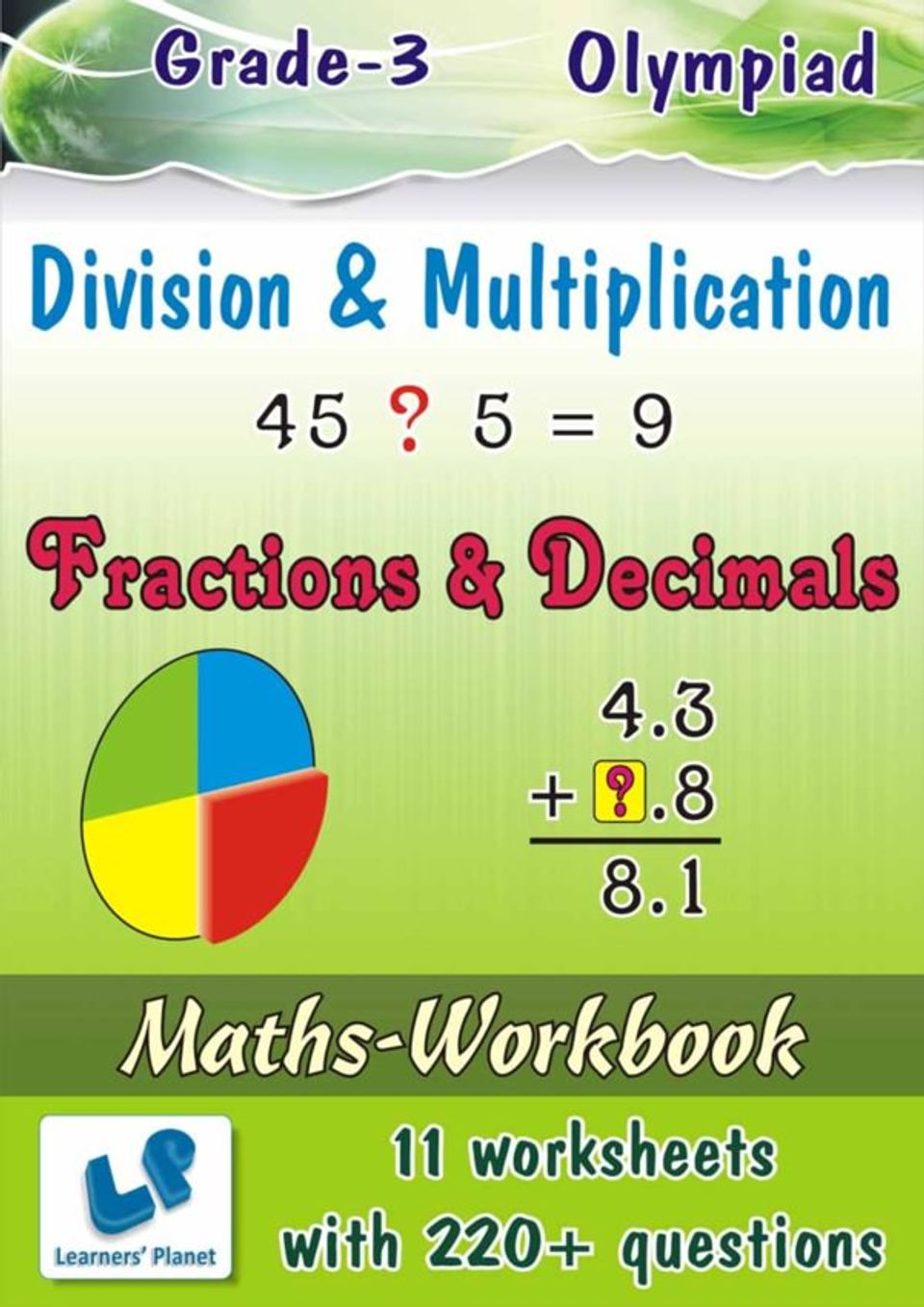 hight resolution of Get your digital copy of Grade-3-Maths-Olympiad-Workbook-3 issue