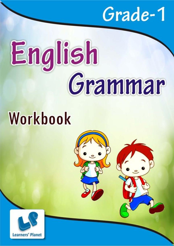 hight resolution of Grade-1-English Grammar-Worksheet Magazine - Get your Digital Subscription