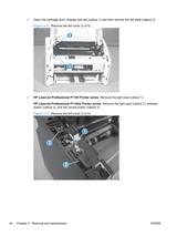 Hp Laserjet P1102 Service Manual : laserjet, p1102, service, manual, Laserjet, P1100, Service, Manual, Manualsbrain.com