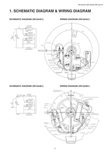 [Get 23+] Wiring Schematic Diagram Of Rice Cooker