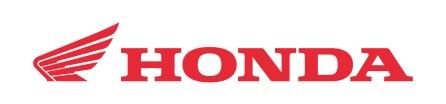 logo Honda asa - Honda CB 650F e CBR 650F: versões 2018 renovadas na técnica e estéticaexaltam a incomparável magia do tetracilindros