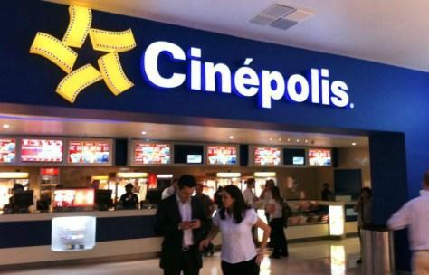 Resultado de imagen para cinepolis