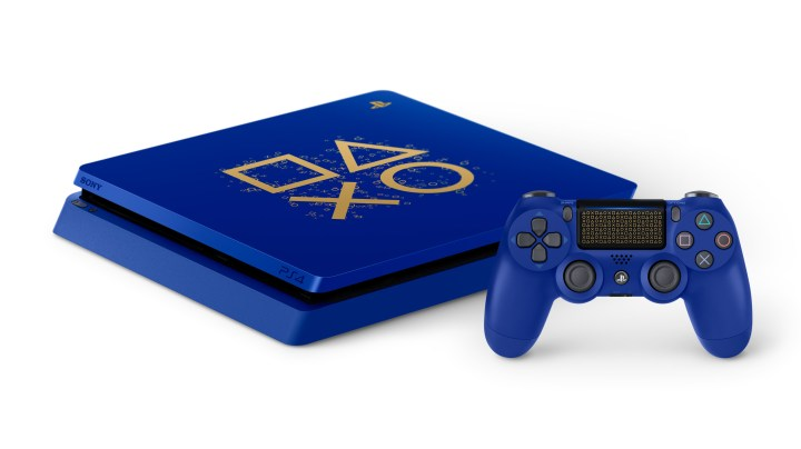 PlayStation-Sony-Days of Play Limited Edition PS4-02